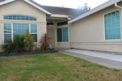 Elk Grove Single Family Home For Sale: 8800 Wild Duck Court