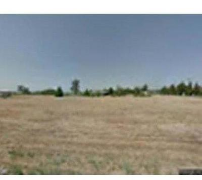 Linden Residential Lots & Land For Sale: 21711 Cherry Glen Court
