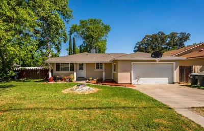 Rio Linda Single Family Home For Sale: 813 O Street