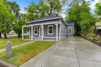 Lincoln Multi Family Home For Sale: 579 E Street