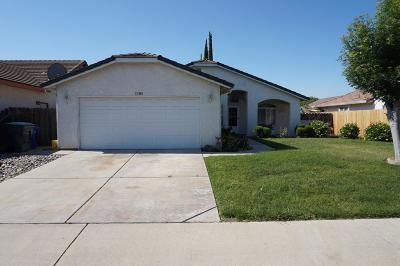 Modesto Single Family Home For Sale: 2300 Park East Drive