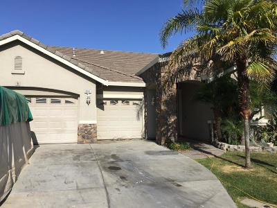 Tracy Single Family Home For Sale: 881 Everglades Court