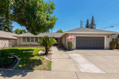Modesto Single Family Home For Sale: 900 Fontana Court