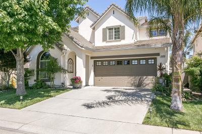 Sacramento Single Family Home For Sale: 2078 Fenmore Way