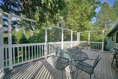 Camino Single Family Home For Sale: 2165 Vita Grande Court