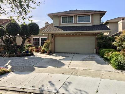 Fremont Single Family Home For Sale: 4015 Egret Court