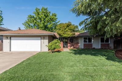 Fair Oaks Single Family Home For Sale: 5159 Ridgegate Way