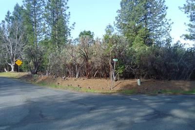 Residential Lots & Land For Sale: 26025 Ridge Drive