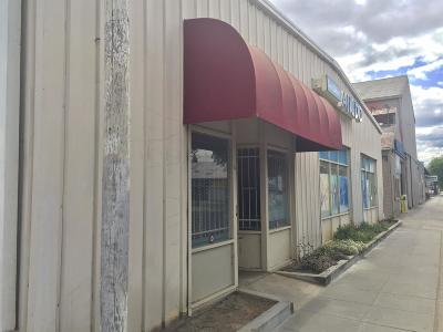 Stockton Commercial For Sale: 1010 West Fremont Street