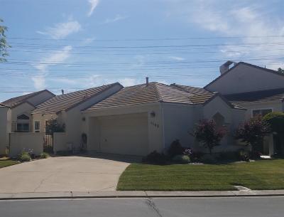 Modesto Single Family Home For Sale: 1165 Copper Verde Lane