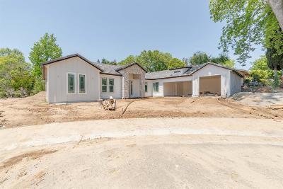 Fair Oaks Single Family Home For Sale: 8373 Jualrick Court