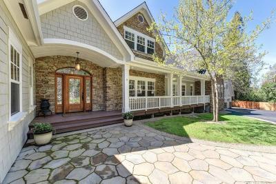 Pine Grove CA Single Family Home For Sale: $970,000