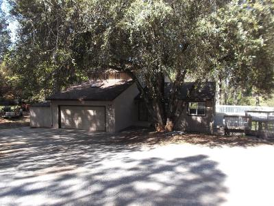 Greenwood CA Single Family Home For Sale: $419,900