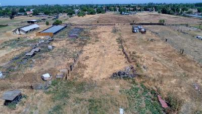 Merced Residential Lots & Land For Sale: 481 Cone Avenue