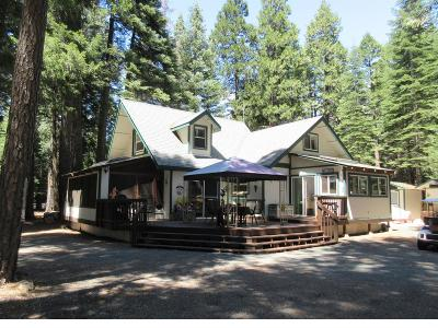 Placer County Single Family Home For Sale: 35700 Culberson Road