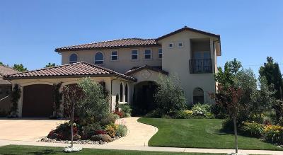 Lodi Single Family Home For Sale: 1428 Wildwood Drive