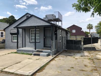 Sacramento Single Family Home For Sale: 2785 32nd Avenue