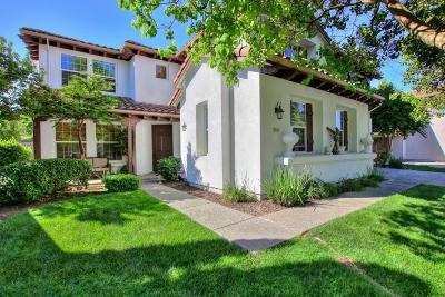 Sacramento Single Family Home For Sale: 1710 Edgemore Way