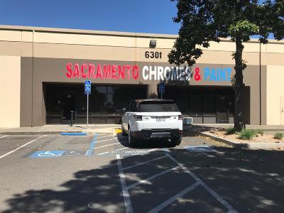 Sacramento Business Opportunity For Sale: 6301 Sky Creek Dr #220