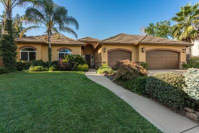 Rocklin Single Family Home For Sale: 3562 Farmington