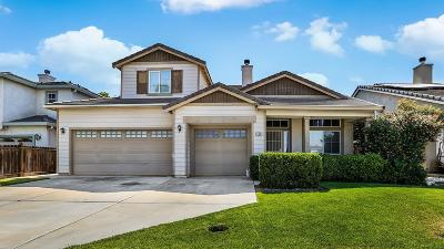 Tracy CA Single Family Home For Sale: $499,000