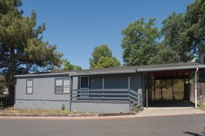 Single Family Home For Sale: 5635 Cody
