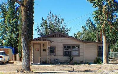 Modesto Multi Family Home For Sale: 417 South Madison Avenue #419