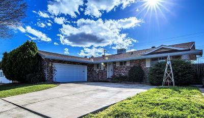 Citrus Heights Single Family Home For Sale: 7313 Grandball Way