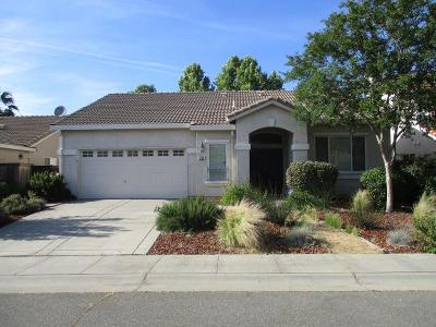 Single Family Home For Sale: 281 Bill Bean Circle