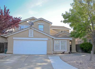 Single Family Home For Sale: 1238 Breckinridge Drive