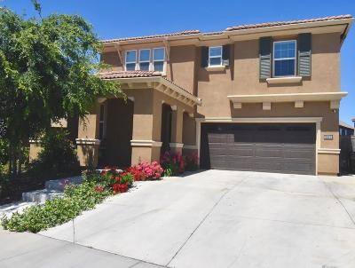 Elk Grove CA Single Family Home For Sale: $629,900