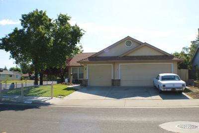 Single Family Home For Sale: 1 Orange