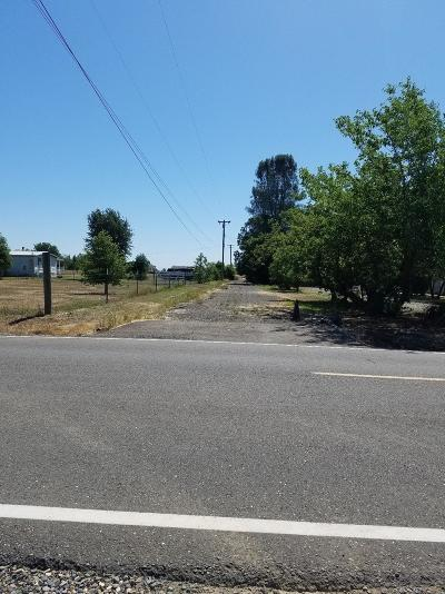 Wilton Residential Lots & Land For Sale: Alta Mesa Road