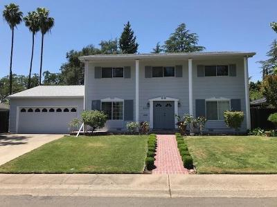 Citrus Heights CA Single Family Home For Sale: $469,500