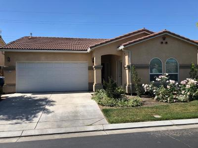 Single Family Home For Sale: 2911 Las Flores Circle