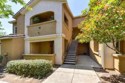 Roseville Condo For Sale: 501 Gibson Drive