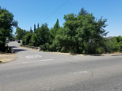 Folsom Residential Lots & Land For Sale: Figueroa Street