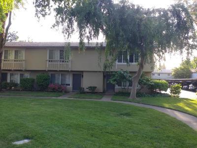Sacramento Multi Family Home For Sale: 8840 La Riviera Drive #A