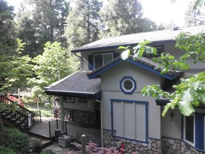 Pollock Pines Single Family Home For Sale: 5967 Heath Court
