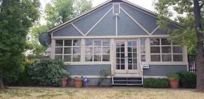 Single Family Home For Sale: 2930 Hurley Way