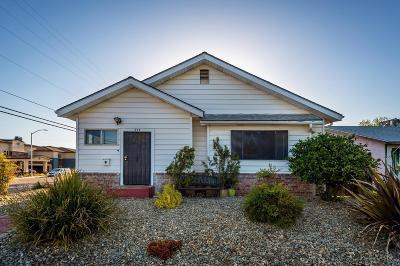 Lincoln CA Multi Family Home For Sale: $425,000