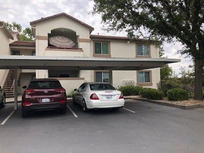 Antelope Condo For Sale: 8020 Walerga Road