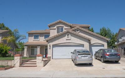 Stockton Single Family Home For Sale: 9218 Bridalveil Cir