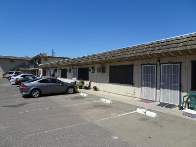 Modesto Multi Family Home For Sale: 1430 Leonard Avenue