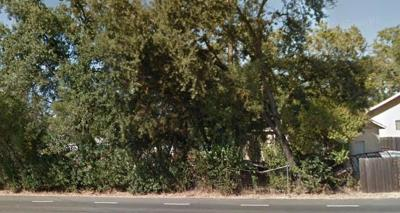 Citrus Heights Residential Lots & Land For Sale: 7552 Orange Drive