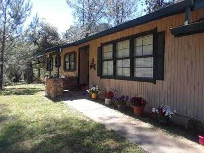 Jackson Single Family Home For Sale: 17561 Gen Ct.