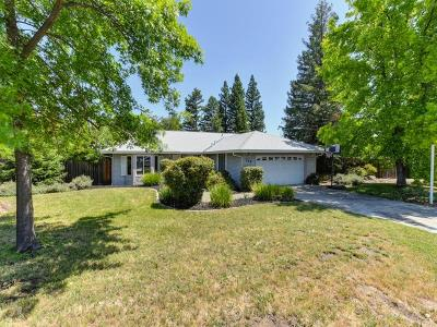 Folsom CA Single Family Home For Sale: $412,500