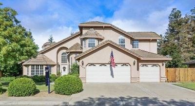 Turlock Single Family Home Active Rel. Clause: 1840 Paddock Lane
