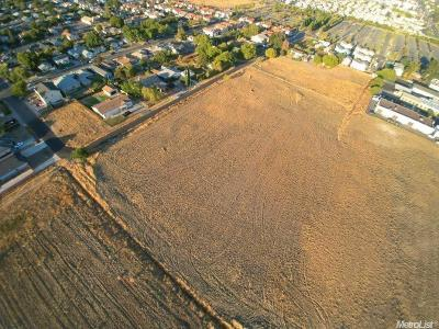 Sacramento Residential Lots & Land For Sale: Lock Avenue