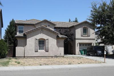 Stockton Single Family Home For Sale: 2823 Jayden Way